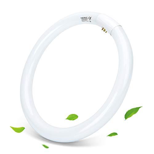 Comprar plafon fluorescente circular