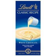 chocolate lindt rojo fabricante Lindt