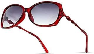 EFASHIONUP Women's E Fashion Up -Stylish Sunglasses(Black, 2435)