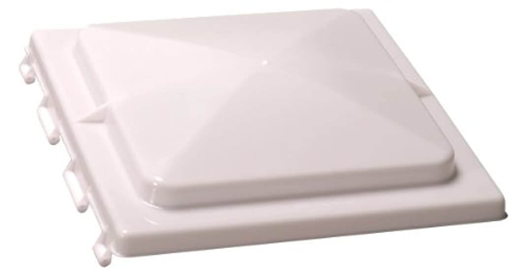 Ventmate 63110 White Replacement Vent Lid