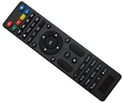 HCDZ Replacement Remote Control for WD Western Digital WDBYMN0000NBK HESN WDBPUF0000NBK AESN product image