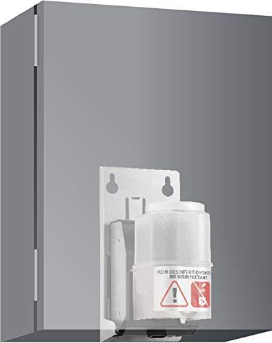 Wagner Ewar Sensor-Seifenspender Schrankmontage 200ml WP173e-1 Edelstahl matt