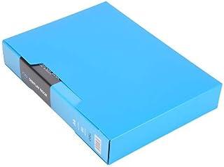 Deli E5036 Display Book, Assorted