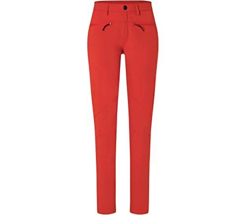 Bogner Fire + Ice Ladies Zina3 Rot, Damen Hose, Größe 36 - Farbe Red