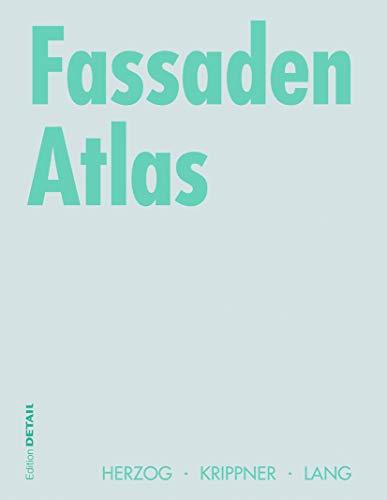 Fassaden Atlas (Detail Atlas)