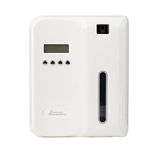 Scent Machine Home Unit 101 - Fragrance Oil Diffuser, Mechanical Diffuser