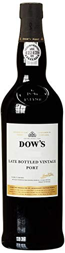 Dow's Port Late Bottled Vintage 2012/2013 (1 x 0.75 l)