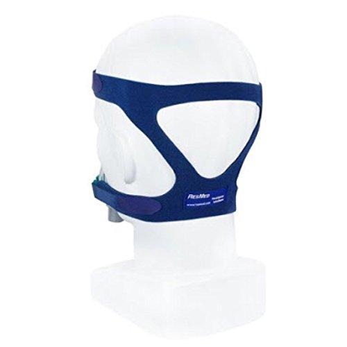 Universal Kopfbedeckung (Headgear) für Masken Mirage Medium- Resmed