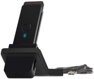 NETGEAR N150 Wi-Fi USB Adapter (WNA1100)
