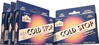 Dr. Shen's Cold Stop, 15 Count