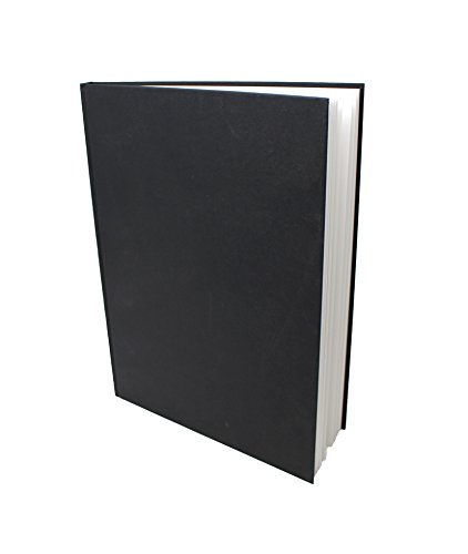 Artway Studio - Bloc Encuadernado de Tipo Libro - Papel sin ácido - Tapas duras - 170 gsm - 1 x Retrato A4