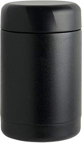 リビング 弁当箱 フード マグ スープ リゾット 果物 300ml ブラック MIP 410319