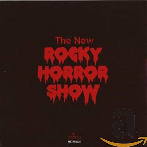 New Rocky Horror Show, the [Import anglais]