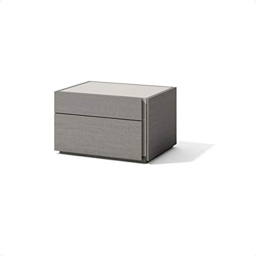 Save %42 Now! Cullerton 2 Drawer Nightstand