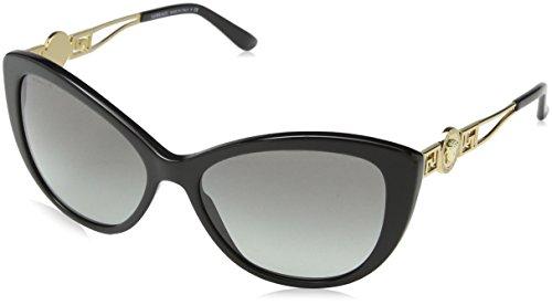Versace Women's VE4295 Sunglasses 57mm