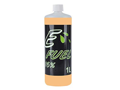 Tycoon Bio Fuel 16% On-Road # 1 Liter E66 Made in Germany