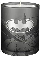 DC Comics: Batman Glass Votive Candle (Luminaries)