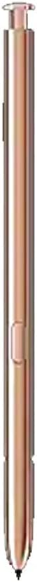 Samsung Official Galaxy Note 20 & Note 20 Ultra S Pen with Bluetooth (Brown)