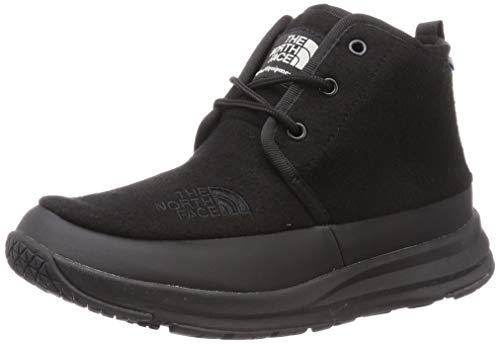 [ザノースフェイス] ブーツ NSE Traction Lite WP Chukka TNFブラック 25 cm