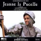 Jeanne La Pucelle
