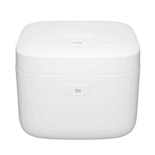 Xiaomi Mi Rice Cooker EU version - Arrocera Inteligente con