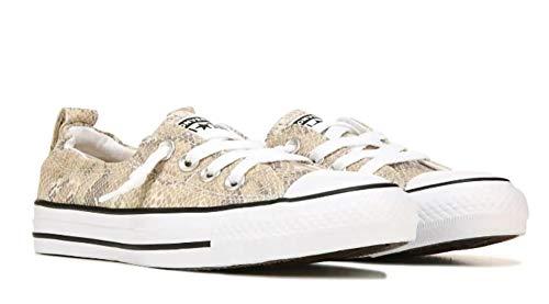Converse Women's Chuck Taylor All Star Shoreline Low Top Sneaker,9