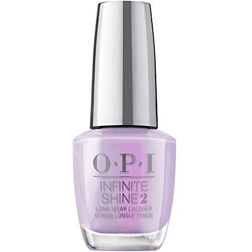 OPI Infinite Shine - Neo Pearl Limited Edition - Nagellack mit bis zu 11 Tagen Halt – Gel-Look & ultimativer Glanz - 15ml