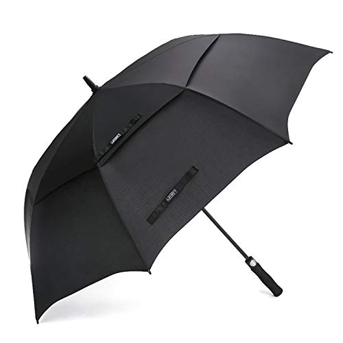 Best Golf Umbrellas For Wind And Rain