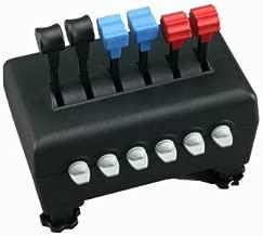 CH PRODUCTS Throttle Quadrant Discover Bundle (300133DIS)