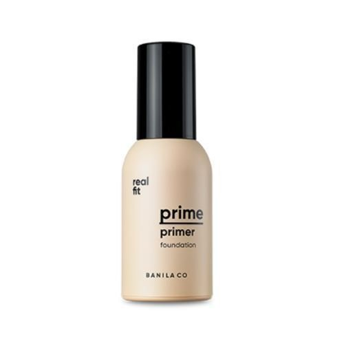 [banila Co] Prime Primer Fitting Foundation 30ml (Renewal)