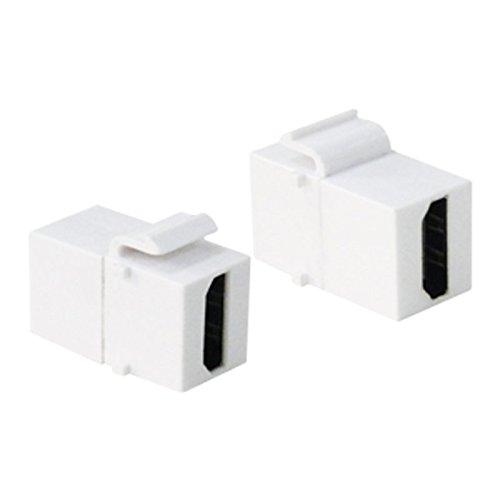 faconet keystone modul hdmi buchse