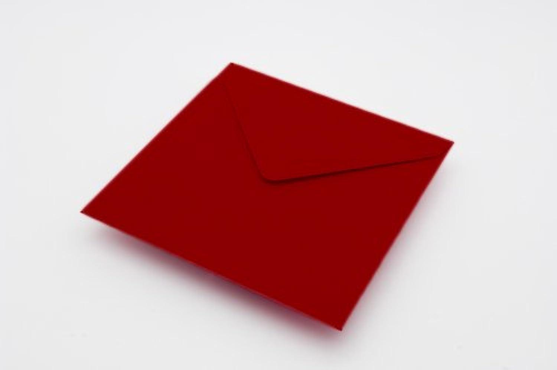 Karminrot, 500 Briefumschläge, gummiert, Motiv Briefumschlag, 100° g m ², ², ², 130 x 130 B00K09W554 | Mangelware  ac416f
