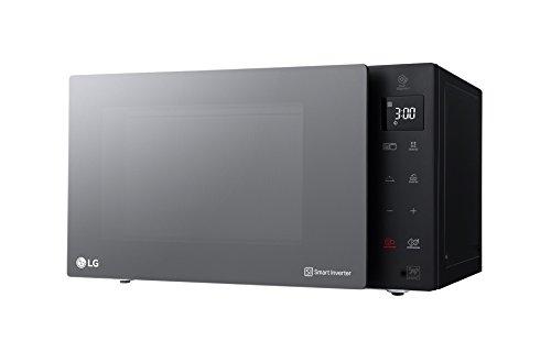 LG MH6535GDR Encimera Microondas con grill 25L 1000W Negro microondas