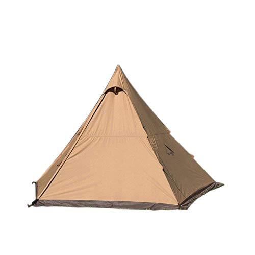 テントにスカートは必要?スカート付きテントおすすめ10選もご紹介のサムネイル画像