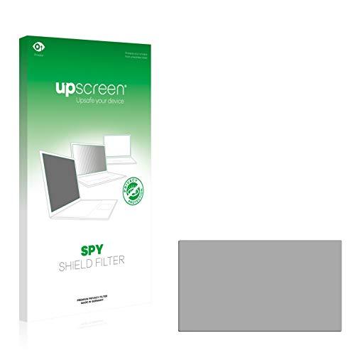 upscreen Blickschutzfilter kompatibel mit Dell Alienware 17 Privacy Filter - Anti-Spy Blickschutzfolie Sichtschutz-Folie