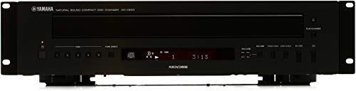 Yamaha CD-C600RK Five-disc CD Changer CD Player