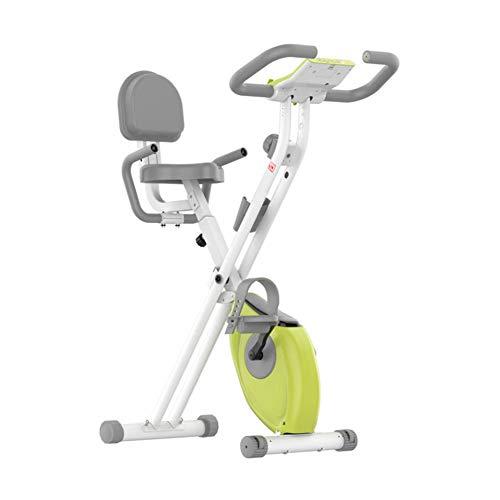 Bicicleta De Ejercicio,Control Magnético Adelgazante Interi