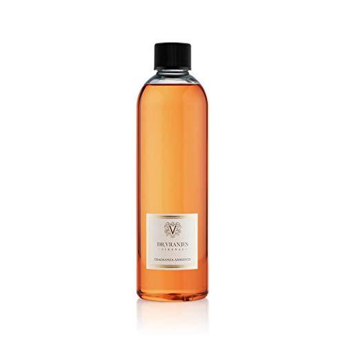 Dr. Vranjes - Recharge Vaniglia Mandarino 500 ml avec Bâtonnets Blancs