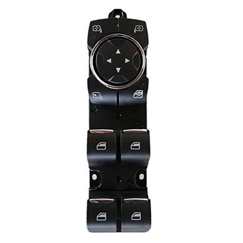 Yuanyuan Ajuste para Ford Explorer Master Windows Interruptor 2079 Interruptor de la Ventana del Levantador de la Ventana GB5T-14540-DAW