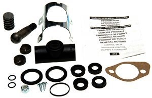 ACDelco 36-351650 Professional Power Steering Control Valve Rebuild Kit with Gasket, Nut, and Seals