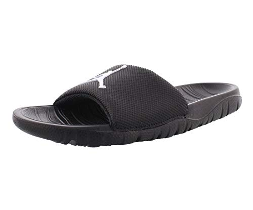Nike - Jordan Break Slide - CD5472001 - Colore: Nero - Taglia: 38.5 EU