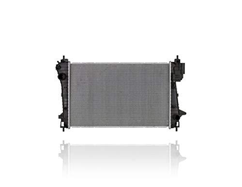 radiador para sonic 2014 fabricante Cooling Direct