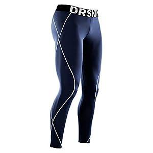 Amazon.com: DRSKIN pantalones frescos y secos de ...
