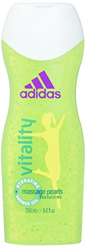 adidas Women Shower Gel Vitality, 250 ml