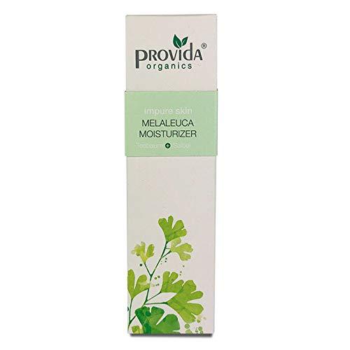 Provida - Melaleuca Moisturizer - 50 ml