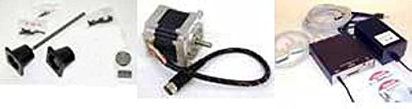 Sherline 6731 - Lathe CNC Upgrade Kit for 4400 Lathe (no computer)