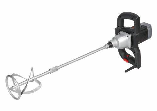 Skil Rührwerk 1016 AA (1200 W, für Mörtel, Farben, Kleber, Rührkorb-ø 120 mm, Drehmoment 50 Nm) F0151016AA