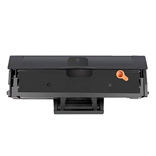 XDXD Reemplazo de Cartucho de tóner Compatible para Samsung MLT-D111S para Samsung M2020 2021 2022 2070 2071 Impresora Black Office Supplies Office Electronics HD Impresi