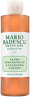 Mario Badescu Alpha Grapefruit Cleansing Lotion - For Combination/Dry/Sensitive Skin Types 236ml/8oz