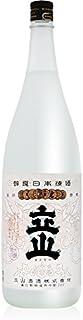 立山酒造 純米吟醸 立山 1800ml [富山県]